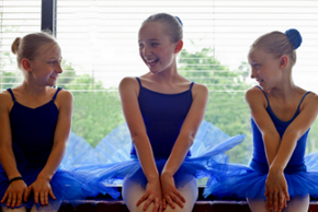 Ballet Conservatory of Asheville Children
