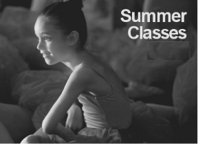 Ballet Conservatory Of Asheville Summer Classes
